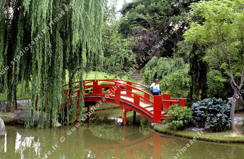 Jardin japonais toulouse for Jardin japonais toulouse