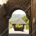 Porte Cabirole et Barbacane, St Bertrand de Comminges